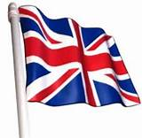 Corso inglese bandiera