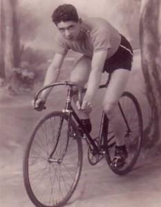 Francesco Zucchetti Oro Olimpico 1924