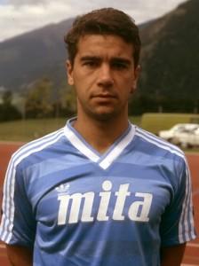 Stefano Borgonovo Como