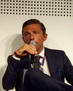 Andrea Dell'Orto, Presidente SIAS