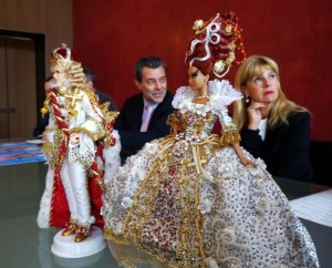 Barbie and friends, mostra a Seregno