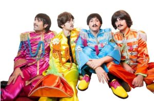 Beatlesory al Teatro San Giuseppe di Brugherio