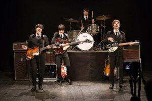 Beatlestory al Teatro San Giuseppe di Brugherio