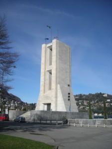 Como, monumento ai caduti - foto Uff.Stampa Provincia di Como