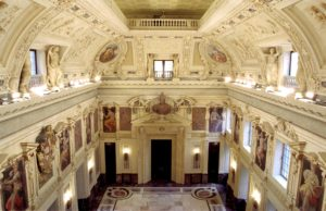 Palazzo Marino, Milano - Sala Alessi