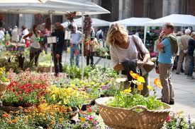 Flora et Decora mostra mercato