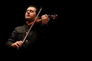 Matteo Fedeli Uno Stradivari per la gente