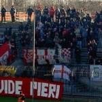 Monza Calcio Curva Davide Pieri
