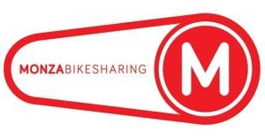 Monza bike sharing logo