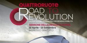 Quattroruote Road To (R) evolution