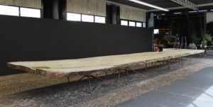 Riva1920 Il tavolo antico