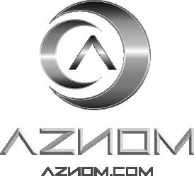 AZNOM Logo