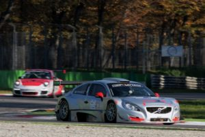 Autodromo di Monza The Reunion e Time Attack 2