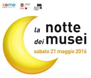 Como, la Notte dei Musei