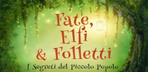 Fate, Elfi e Folletti