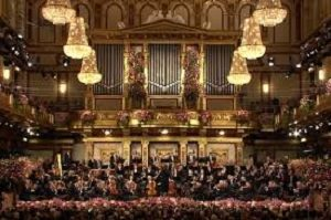 Filarmonica di Vienna