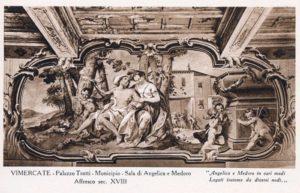 MUST Vimercate Giornata dei Musei cartolina_storica_trassini_angelica