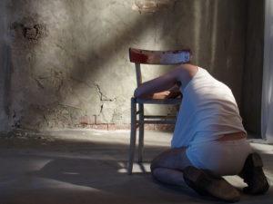 """Pietro Micci in """"Il Marito di Lolo"""" - Foto di Elizabeth Gaeta -"""