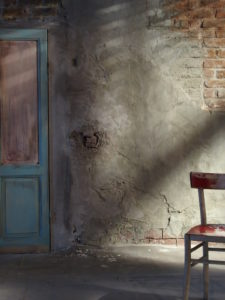 """""""Il marito di Lolo"""" - Sala Treno Blu - Foto di Elizabeth Gaeta"""