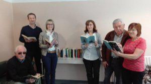 All'Ospedale di Vimercate attivati spazi per la lettura