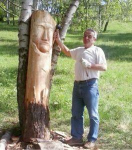 Schignano Boscultura mascheraio