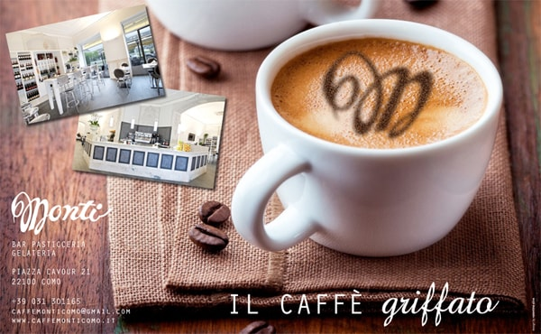 caffé Monti