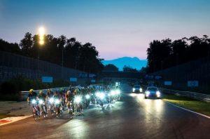 12h Cycling Marathon Monza