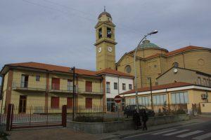 Bellusco Fondazione Maria Bambina