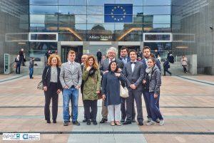 CFPA Casargo a Bruxelles 2