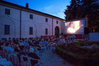 Estate al Museo film a Villa Sottocasa Vimercate