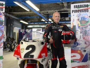 Fabrizio Pirovano re di Monza