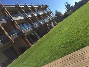 Vimercate La Corte dei Girasoli cohousing 7
