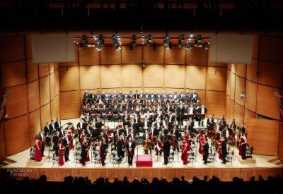 laVerdi Orchestra e Coro