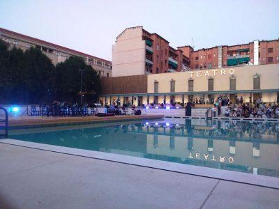 Bagni Misteriosi - ex piscina Caimi - foto di Elizabeth Gaeta