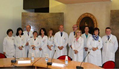 Breast Unit senologia ospedale San Gerardo Monza Linfonodo sentinella