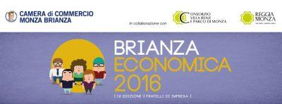 Brianza Economica 2016