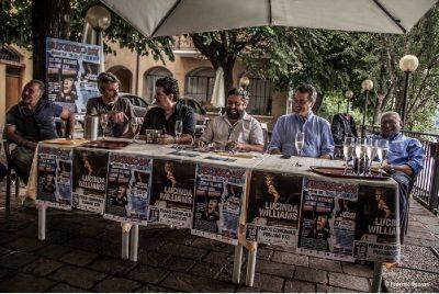 Buscadero Day Pusiano Conferenza Stampa (foto di Federico Sponza)