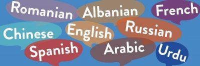 CEM Ambiente sito multilingue