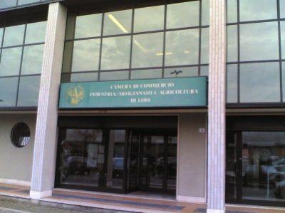 Camera di Commercio MB sede piazza Cambiaghi
