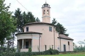 Dosso di Velate Chiesetta della Madonna del Carmine