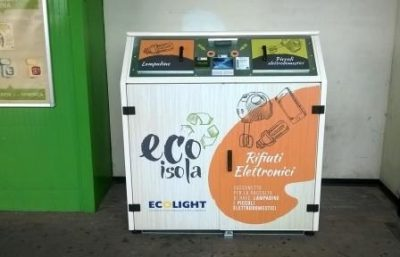 EcoIsola Consorzio Ecolight