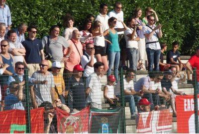 Monza 1912 tifosi