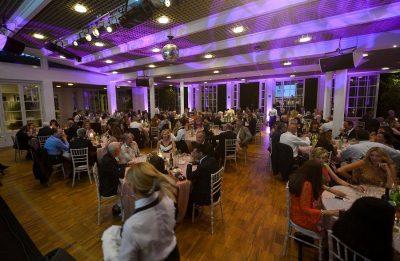 Sporting Club Monza 50° salone delle feste