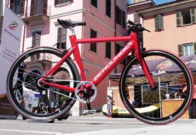 Zeroundici - e-bike di ultimissima generazione - Lektro Innovation (TO)
