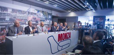 GP di Monza presentazione 2016 3