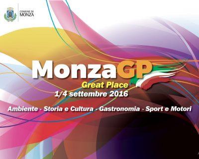 MonzaGP logo