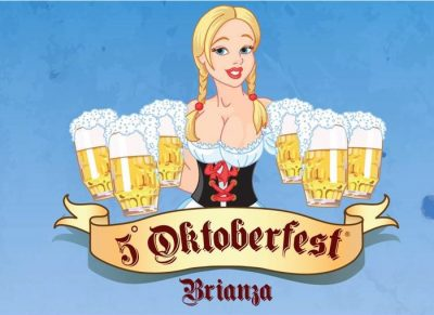 Oktoberfest Seregno logo