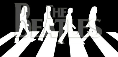 The Beatles - Courtesy of Auditorium Verdi Milano