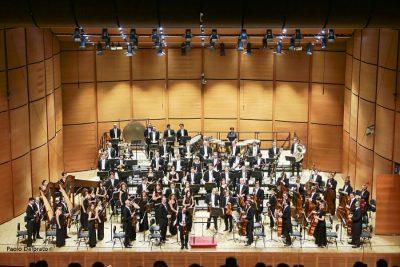 Auditorium verdi di Milano largo Mahler