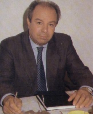 Sandro Vitali, direttore sportivo